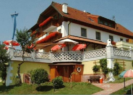 Pension Gasthof-Pension Lamprecht