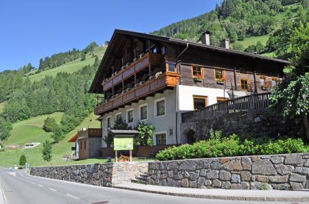 Pension Dorfwirt