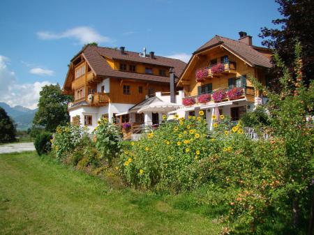 Panorama Gasthof Steiner