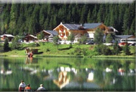 Familienhotel Finkau