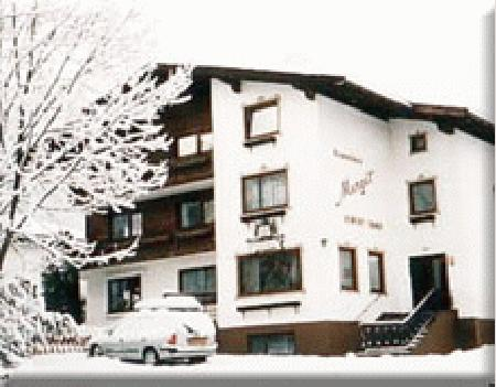 Pension Pension Margit
