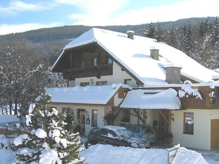 Hotel - Pension Schwaiger