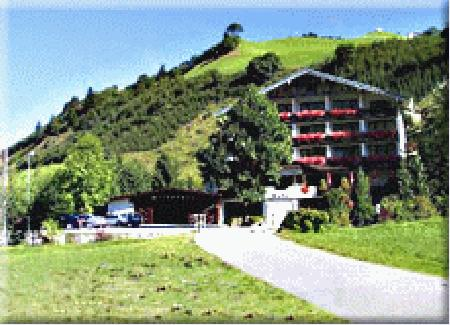 Hotel Pension WILDANGER