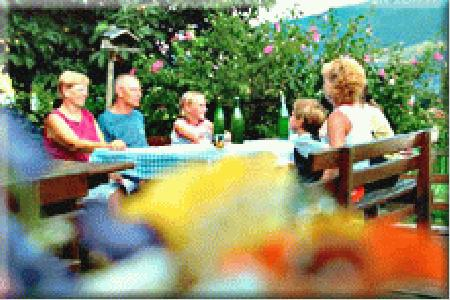 Pension Familienpension Rasch