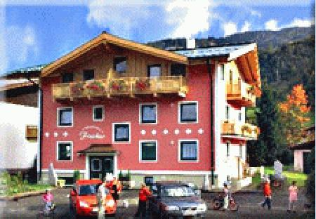 Pension- Appartement Fischer
