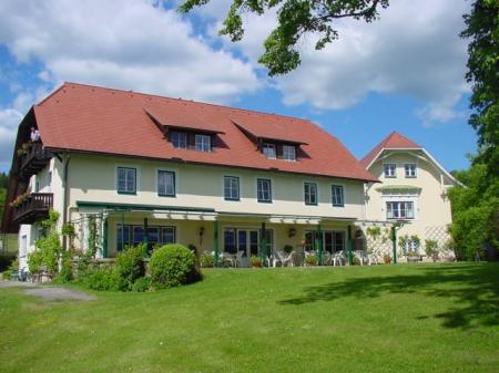 Landhaus Strussnighof