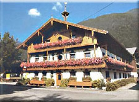 Pension Pachmairhof