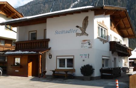 Pension Pension Steinadler
