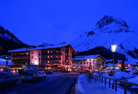 pfefferkorns hotel****