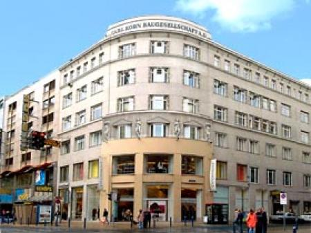 Bed & Breakfast / Pensione Hotel Pension Continental