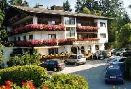 Hotel-Pension Bischofer