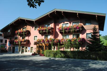 Pension Pension Alpenrose
