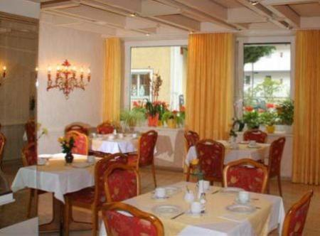 Hotel Hotel Bodensee