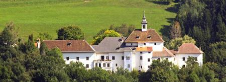 Schloss Rothenthurn - Castello