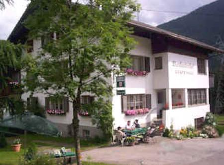 Pension Lienharterhof