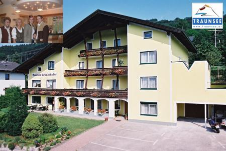 Hotel Hotel Pension Bruderhofer