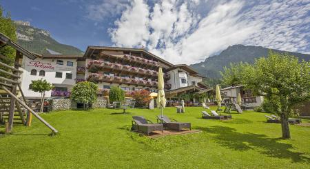 Hotel Pension Rotspitz***