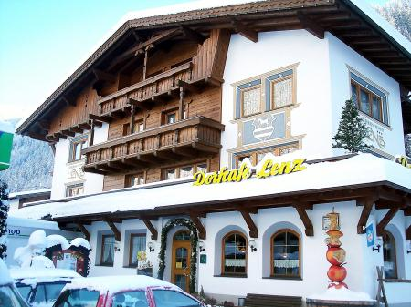 Pension - Dorfcafe - Restaurant Lenz