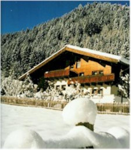 Pension Landhaus-Bernhofer