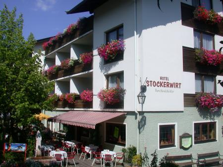 Hotel Hotel Stockerwirt