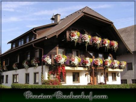 Pension Pension Bacherhof