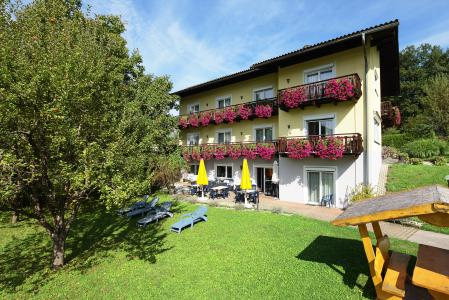 Bed & Breakfast / Pensione Pension Sonnengrund