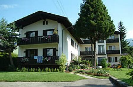pension Pension Katharina