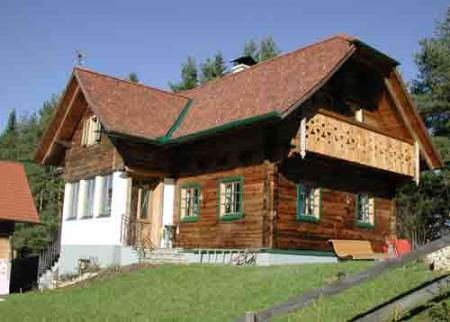 Ferienhaus Weißenbacher