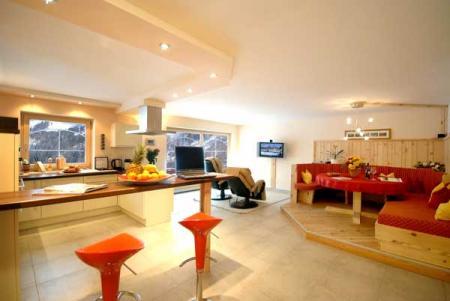 Zillertal Residenz 70m2 für 2 Personen Luxus Wohlbefinden und zeitlose Eleganz