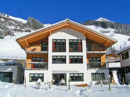 Alpina Appartements