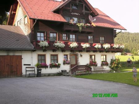 Pension Landlhof