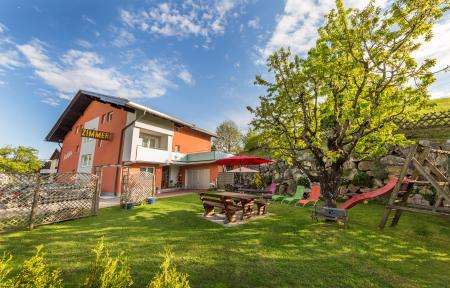 Pension Hotel Garni Sohler