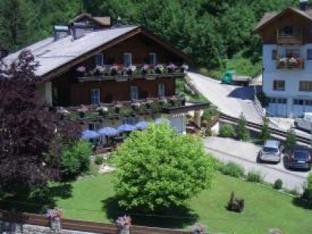 ПАНСИОН Garni PENSION WALDHORN ***
