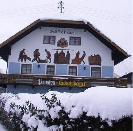 Gasthof / Restaurant pension.göschlberger