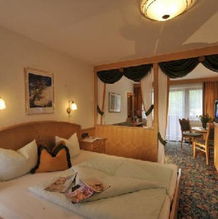 Hotel Huber's Boutiquehotel