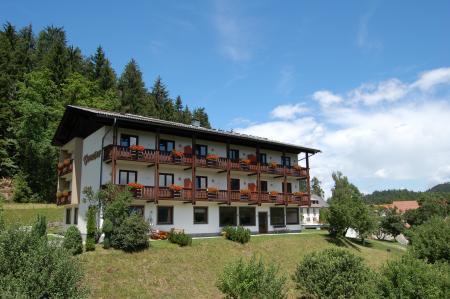 Ferienappartements Taborhof