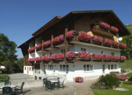 Bed & Breakfast / Pensione Triendlhof