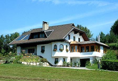 Ferienhaus Vogl