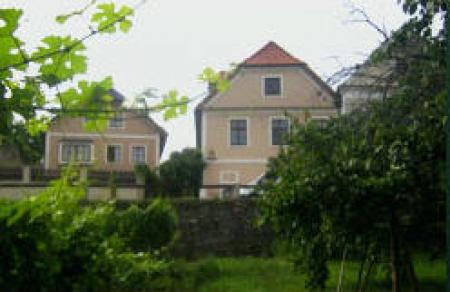 pension Lehensteiner