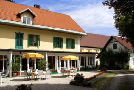 Pension Skorianzhof