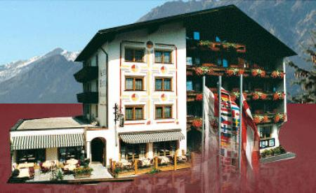 Pension Pension Edelweiss