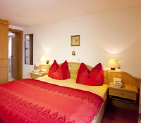 Bed & Breakfast / Pensione Haus Odo