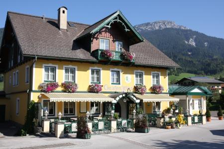 Dorfgasthof