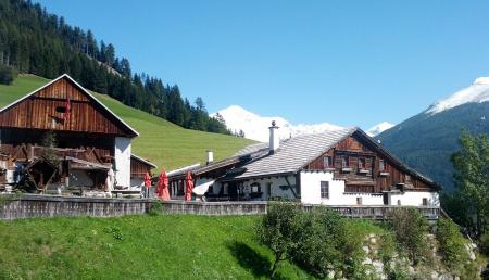 Himmelbauer-Almgasthof
