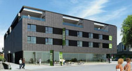 Harrys Home Dornbirn