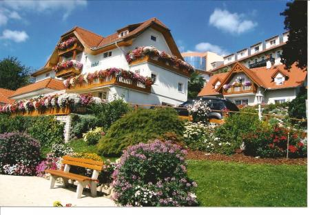 Pension Pension Luisenheim