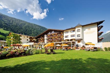 Hotel Sporthotel Neustift