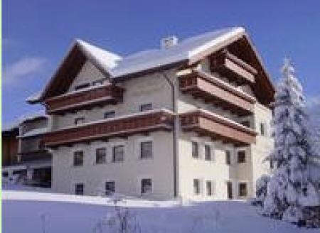 Apart Pension Haflingerhof