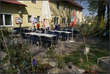 Gasthof Ufermann