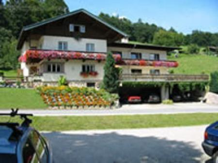 Bed & Breakfast / Pensione Haus-Neuleitn
